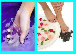 Paraffin Wax Treatment In Vancouver